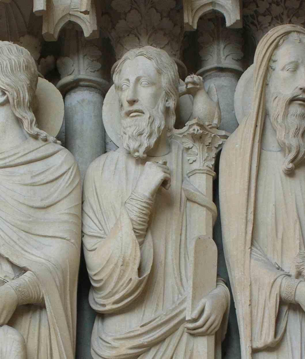 Tellurisme  de BRETAGNE Moses
